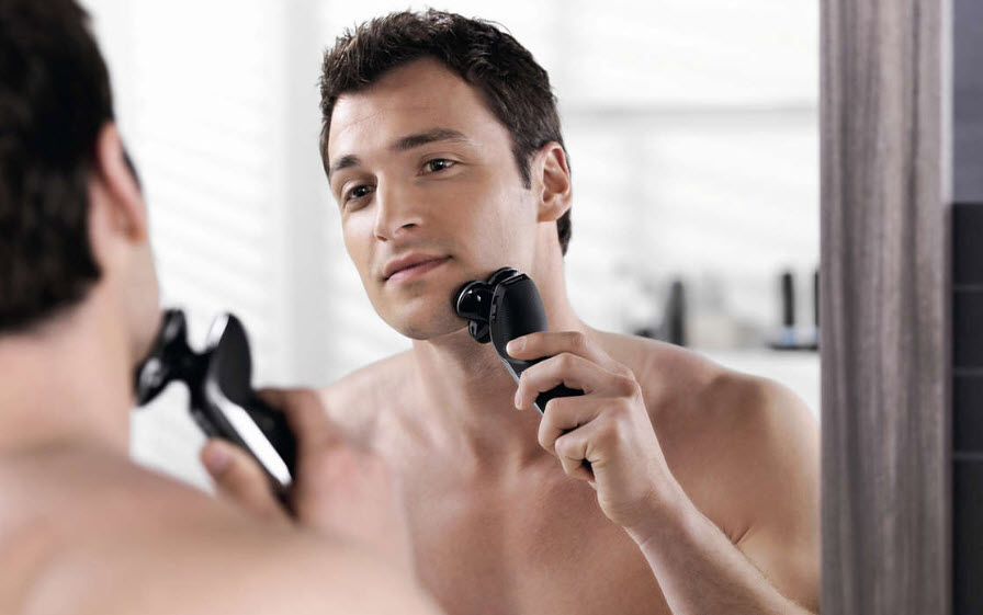 Best Electric Razor for Men