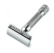 Merkur Heavy Duty 34
