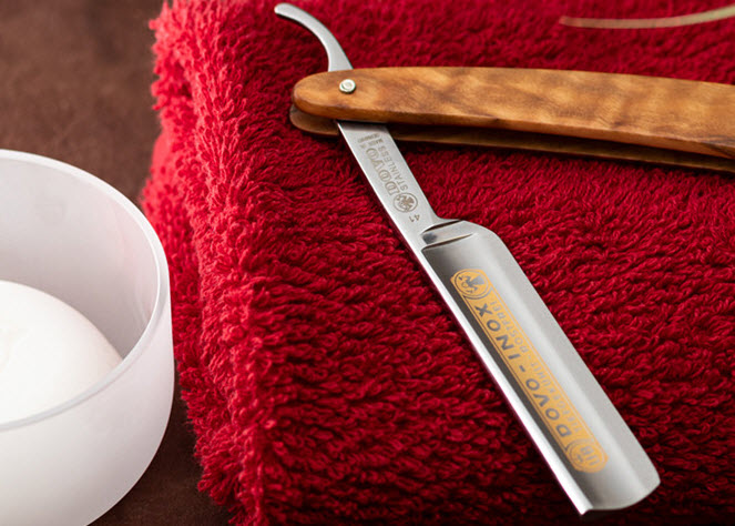 dovo straight razor review